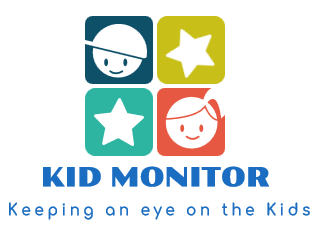 Kid Monitor Safety Service